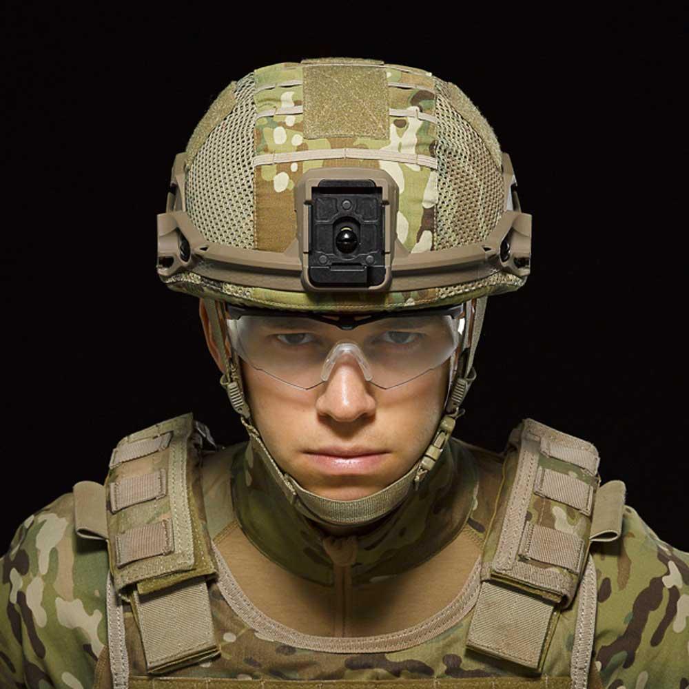 Batlskin Viper P4, CRD Protection