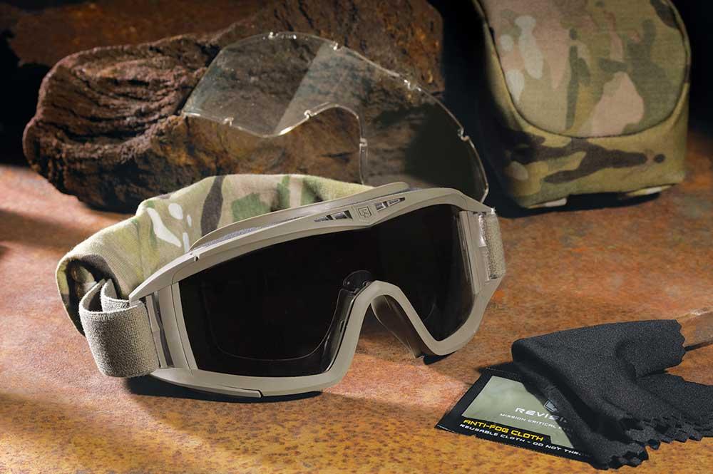 Desert Locust goggle