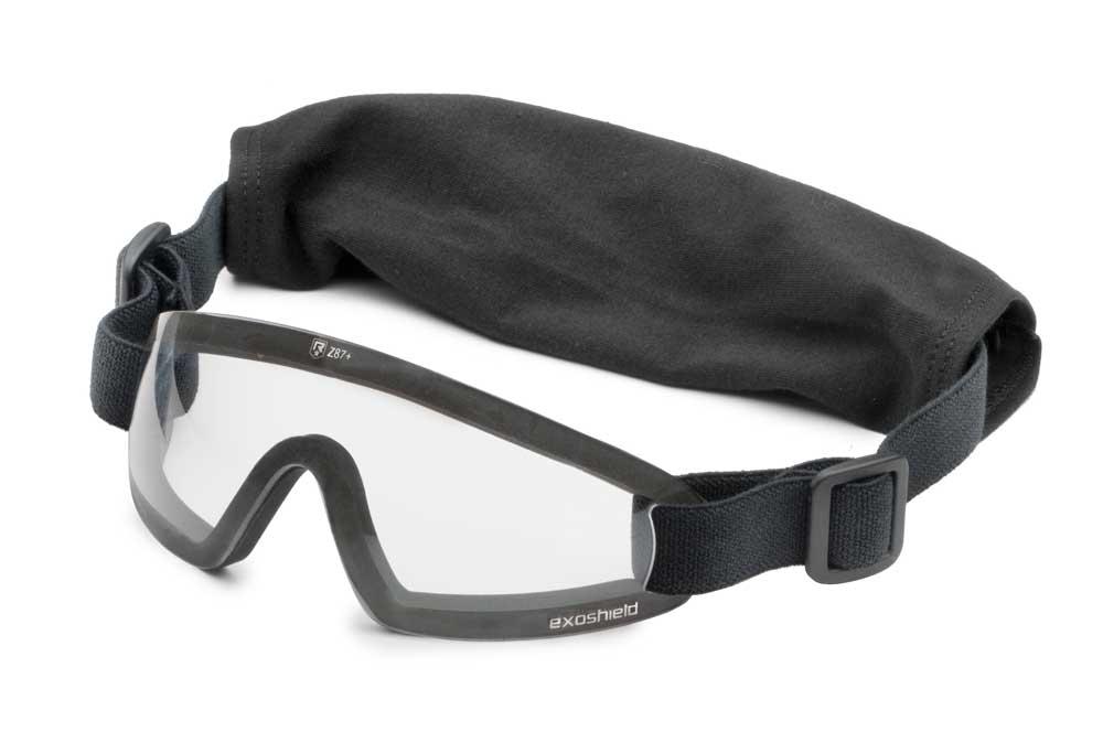 Exoshield goggle