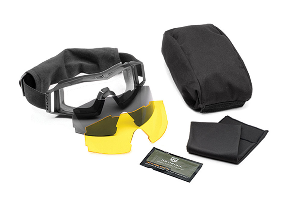 Wolfspider Goggle, CRD Protection