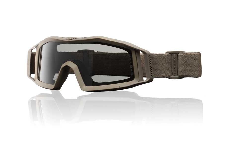 Wolfspider Goggle