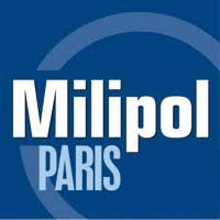 CRD Protection are going to visit Milipol Paris 21th-24th November.